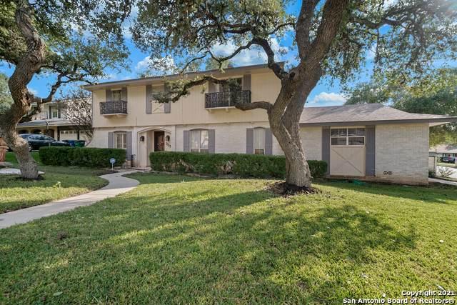 11119 Claypool Dr, San Antonio, TX 78230 (MLS #1565859) :: Carter Fine Homes - Keller Williams Heritage