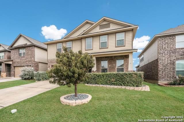 4422 Loring Park, Converse, TX 78109 (MLS #1566009) :: The Castillo Group