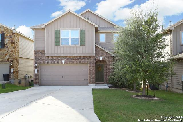 507 Fort Pena, San Antonio, TX 78245 (MLS #1566122) :: The Real Estate Jesus Team
