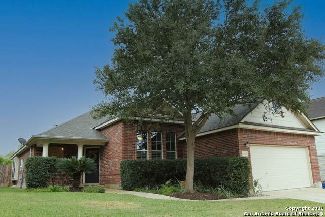 24922 Crescent Trace, San Antonio, TX 78258 (MLS #1566180) :: Carter Fine Homes - Keller Williams Heritage