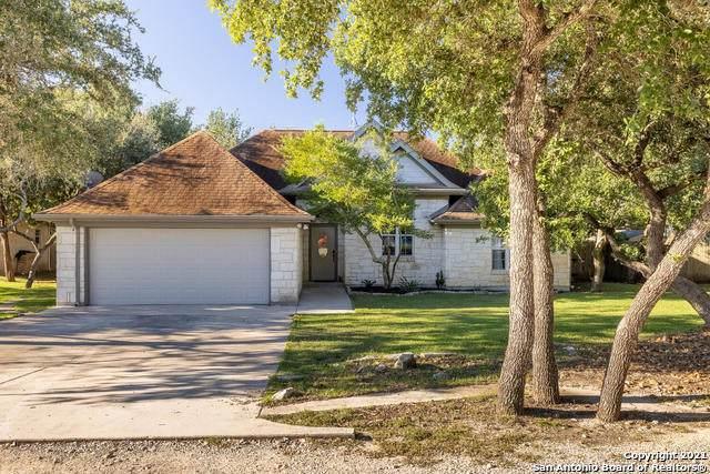 9 Old Mine Ct, Wimberley, TX 78676 (MLS #1566244) :: Vivid Realty