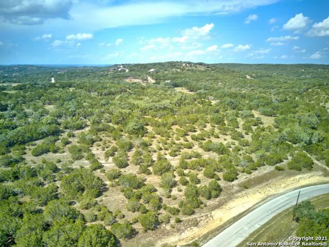 550 Canyon Rock, Spring Branch, TX 78070 (MLS #1566295) :: Vivid Realty