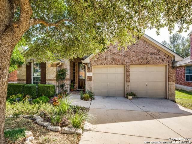 24038 Western Meadow, San Antonio, TX 78261 (MLS #1566635) :: The Real Estate Jesus Team