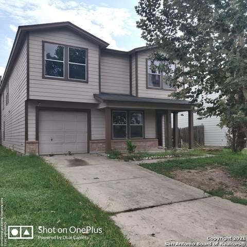 3558 Sage Meadows, San Antonio, TX 78222 (MLS #1566791) :: Carter Fine Homes - Keller Williams Heritage