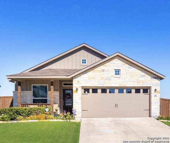 6006 Grayson Cliff, Schertz, TX 78108 (MLS #1566876) :: The Castillo Group