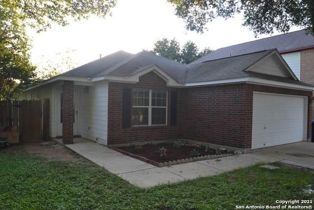 6726 Tezel Oaks, San Antonio, TX 78250 (MLS #1566917) :: 2Halls Property Team | Berkshire Hathaway HomeServices PenFed Realty
