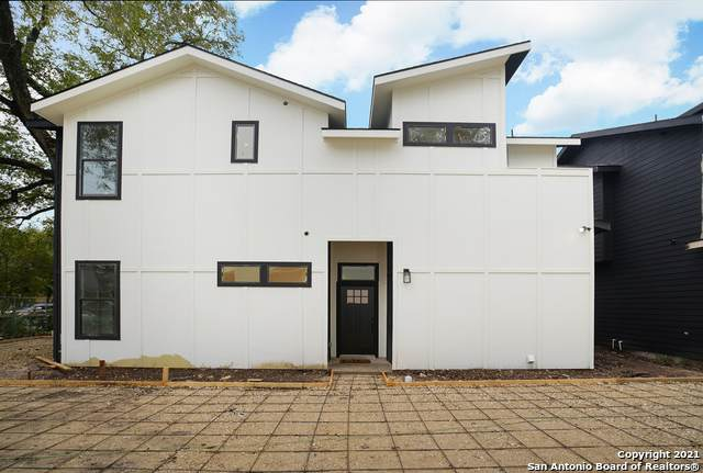 123 Fairview Ave #1, San Antonio, TX 78223 (MLS #1567052) :: The Mullen Group | RE/MAX Access