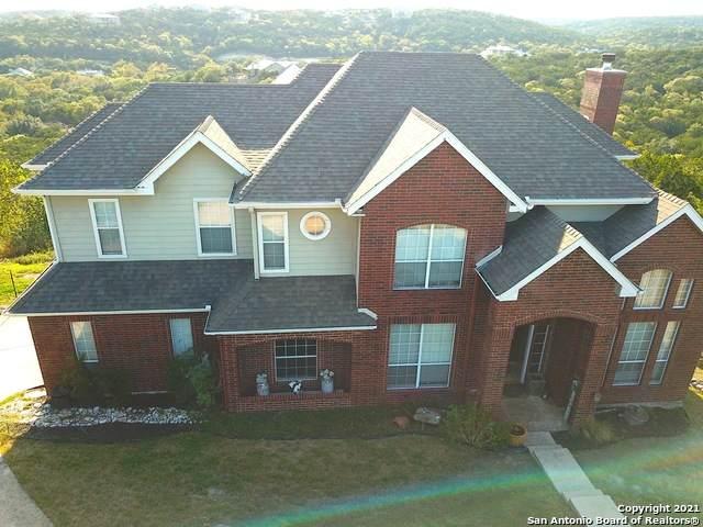 17520 Cr 176, Helotes, TX 78023 (MLS #1567207) :: Beth Ann Falcon Real Estate