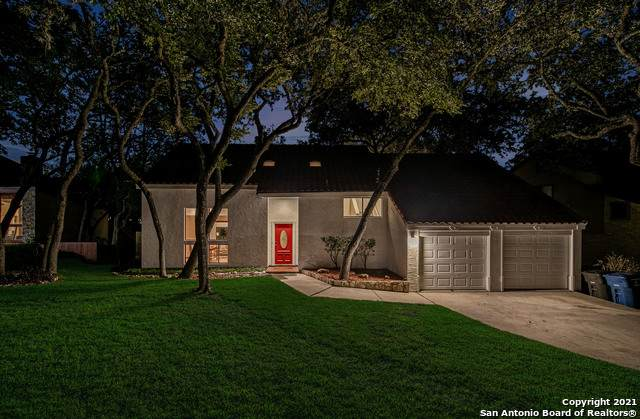 3246 Swandale Dr, San Antonio, TX 78230 (#1567609) :: The Perry Henderson Group at Berkshire Hathaway Texas Realty