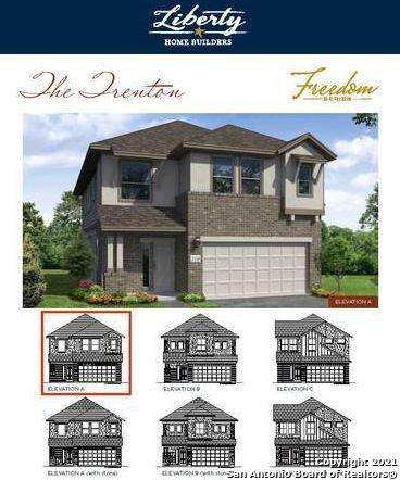 776 Windflower, New Braunfels, TX 78130 (MLS #1567691) :: 2Halls Property Team | Berkshire Hathaway HomeServices PenFed Realty