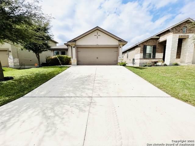 2511 Middleground, San Antonio, TX 78245 (MLS #1568310) :: The Rise Property Group