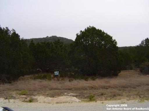 LOT 7 LO Bear Springs Trail, Pipe Creek, TX 78063 (MLS #494670) :: Magnolia Realty