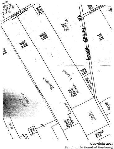 49.69 ACRES Haeckerville Road, Cibolo, TX 78108 (MLS #621747) :: Alexis Weigand Real Estate Group