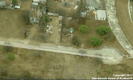 231 Coyol St, San Antonio, TX 78237 (MLS #974873) :: Magnolia Realty