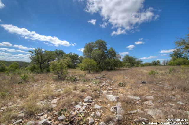 0 - LOT#9 Shooting Star, New Braunfels, TX 78132 (MLS #1018818) :: Magnolia Realty