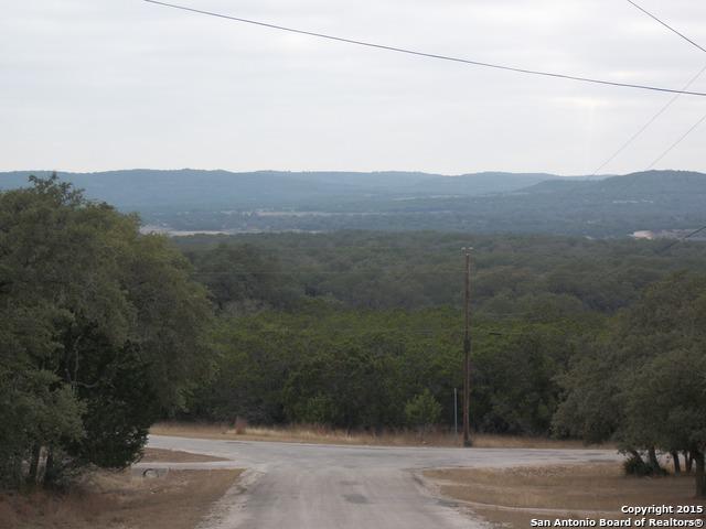 LOT 30 Country Meadow, Lakehills, TX 78063 (MLS #1098139) :: Exquisite Properties, LLC