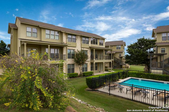 1111 Long Creek Blvd #303, New Braunfels, TX 78130 (MLS #1105241) :: Exquisite Properties, LLC