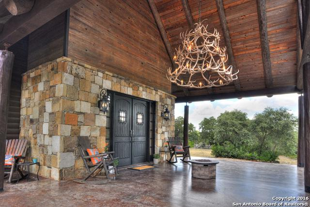 369 County Road 267, Mico, TX 78056 (MLS #1196987) :: Ultimate Real Estate Services