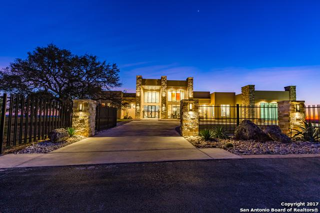 114 Painted Sky Pt N, Comfort, TX 78013 (MLS #1218490) :: Exquisite Properties, LLC