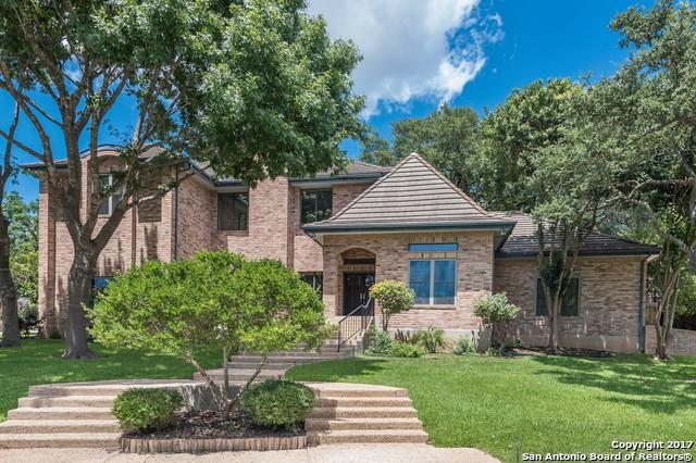 13634 Bluffcircle, San Antonio, TX 78216 (MLS #1232492) :: Erin Caraway Group