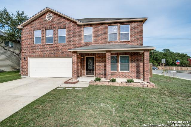 8502 Braun Knl, San Antonio, TX 78254 (MLS #1238016) :: Exquisite Properties, LLC