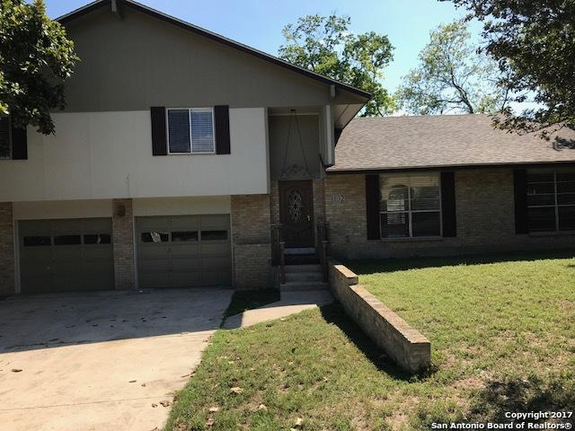 102 Waydele Cir, Castle Hills, TX 78213 (MLS #1241719) :: The Graves Group