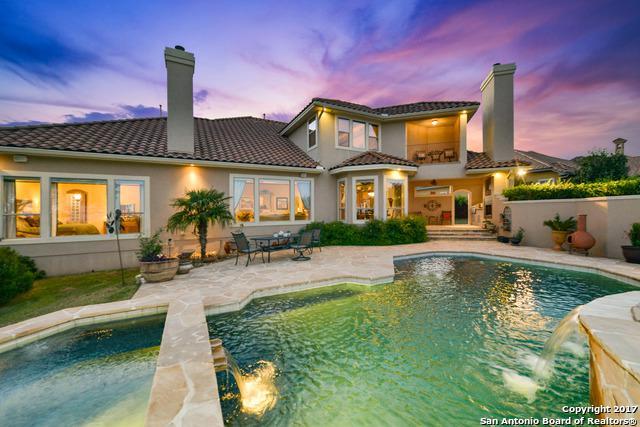 922 Campanile, San Antonio, TX 78258 (MLS #1242012) :: Vivid Realty
