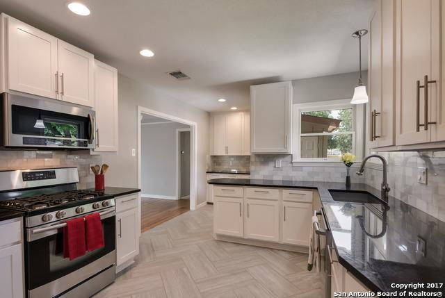 405 Quentin Dr, San Antonio, TX 78201 (MLS #1247013) :: Exquisite Properties, LLC