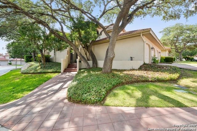 19214 Tanoan, San Antonio, TX 78258 (MLS #1248355) :: The Castillo Group