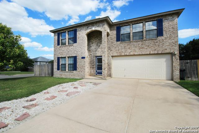 7102 Cambie Ct, Live Oak, TX 78233 (MLS #1249371) :: Ultimate Real Estate Services