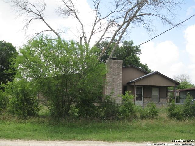 408 County Road 318, Sabinal, TX 78881 (MLS #1251288) :: Ultimate Real Estate Services