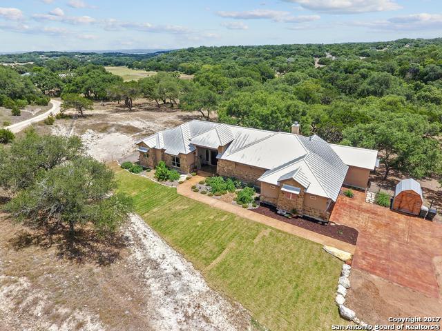 1668 Rebecca Ranch, Canyon Lake, TX 78133 (MLS #1255038) :: Magnolia Realty