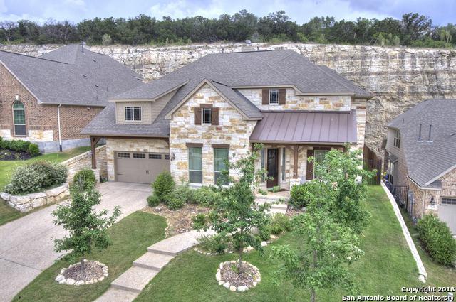 17042 Sonoma Ridge, San Antonio, TX 78255 (MLS #1256028) :: The Castillo Group