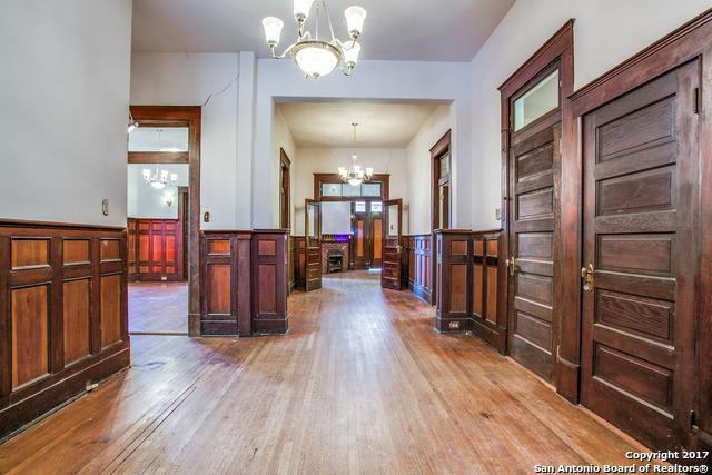 320 E Courtland Pl, San Antonio, TX 78212 (MLS #1256626) :: Exquisite Properties, LLC
