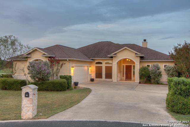 124 Donald Ross Pl, New Braunfels, TX 78130 (MLS #1258554) :: Tom White Group