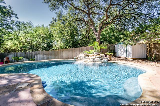 2706 Redstone Woods, San Antonio, TX 78259 (MLS #1259644) :: Ultimate Real Estate Services