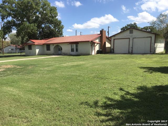 7738 & 7734 Quail St, San Antonio, TX 78223 (MLS #1260570) :: Erin Caraway Group