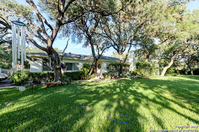 301 Fawn Dr, Shavano Park, TX 78231 (MLS #1265371) :: Ultimate Real Estate Services