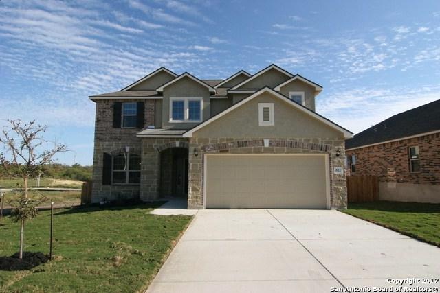 617 Saddle House, Cibolo, TX 78108 (MLS #1266126) :: Exquisite Properties, LLC