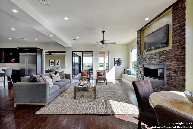 19218 Habitat Cv, San Antonio, TX 78258 (MLS #1266443) :: Erin Caraway Group