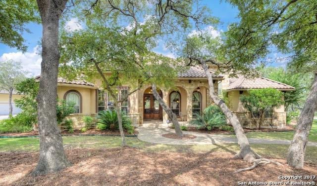 8519 Tuscan Hills Dr, Garden Ridge, TX 78266 (MLS #1268130) :: Ultimate Real Estate Services