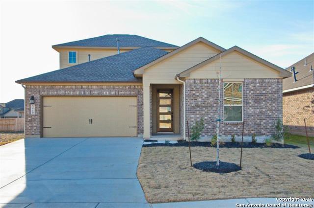 5410 Carriage Cape, San Antonio, TX 78261 (MLS #1268230) :: Exquisite Properties, LLC
