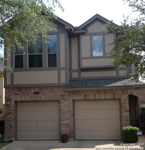 1218 Tweed Willow, San Antonio, TX 78258 (MLS #1269482) :: Alexis Weigand Group