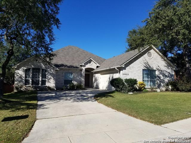 14023 Windy Crk, Helotes, TX 78023 (MLS #1270028) :: Magnolia Realty