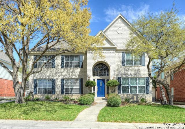 13810 Shavano Glenn, San Antonio, TX 78230 (MLS #1272209) :: Exquisite Properties, LLC