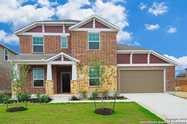 14455 Costa Leon, San Antonio, TX 78245 (MLS #1275008) :: Exquisite Properties, LLC
