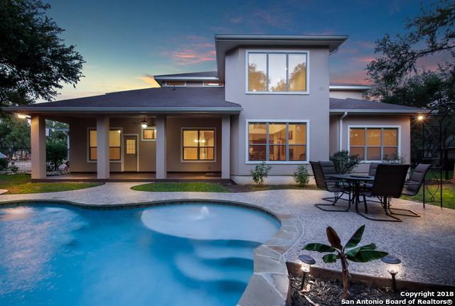 21925 Senna Hills, Garden Ridge, TX 78266 (MLS #1275703) :: Magnolia Realty