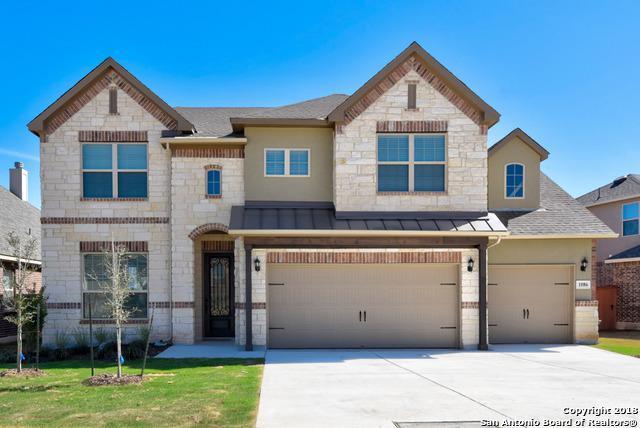 1086 Cedar Glen, New Braunfels, TX 78132 (MLS #1276785) :: Exquisite Properties, LLC