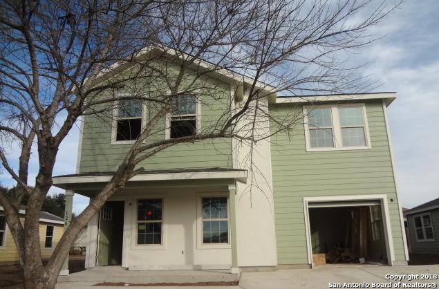 126 Villa Arboles, San Antonio, TX 78228 (MLS #1276860) :: Erin Caraway Group