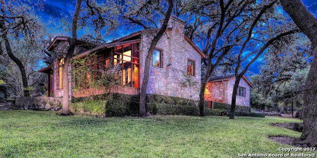 18827 Sherwood Trl, Helotes, TX 78023 (MLS #1277730) :: Ultimate Real Estate Services